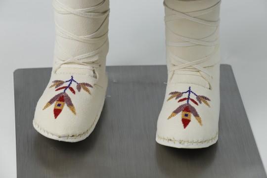 Emil Her Many Horses (Oglala Lakota)  /'Grandma's Favorite/'