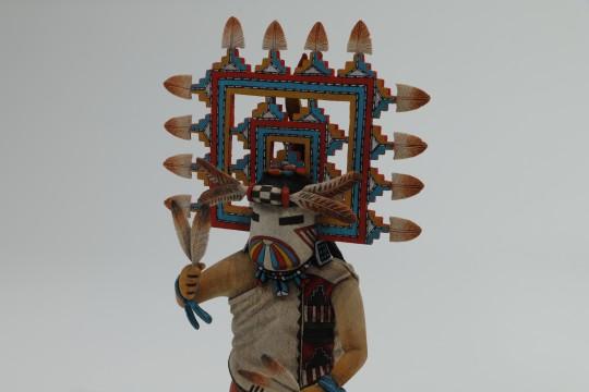 Renferd Koruh (Hopi) /'Prayer for Moisture Palnik Mana/'