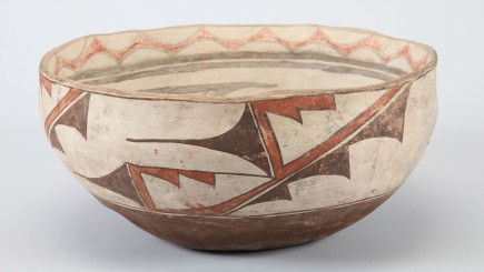 Four Centuries of Pueblo Pottery