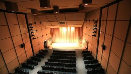 Wells Fargo Theater