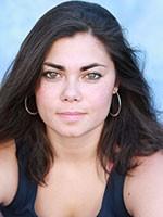 Isabella Egizi (Cherokee)