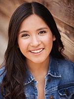 Rachel Herrera (Apache)