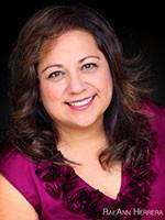 RaeAnn Herrera (Apache)