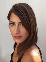 Adrieanne Perez (Taíno)