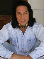 Andrew Roa (Shasta)