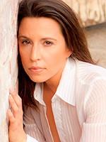 Erika Stone (Iroquois)